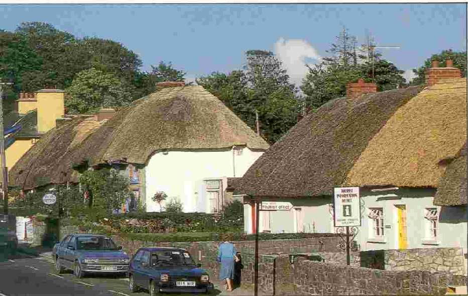 Slatterys Guesthouse Kildimo Limerick Ireland Adare